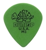 DUNLOP Tortex Jazz M3 0.88 mm