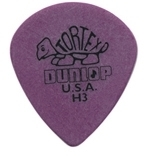 DUNLOP Tortex Jazz H3 1.14 mm