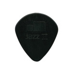 DUNLOP -Jazz II - Musta - 1.18mm-